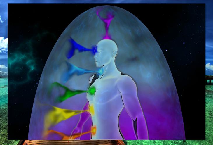 IES AuraCloud 3D™